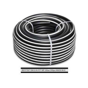 Wąż techniczny REFITTEX 20BAR 10*15mm