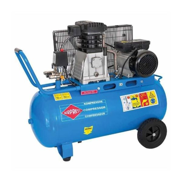 Sprężarka kompresor Airpress HL340-90 3.0KM / 230V