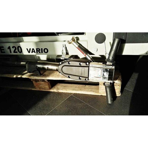 Młot pneumatyczny ATMOS BB25 (24 kg)