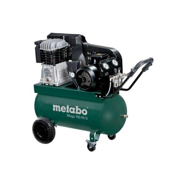 Sprężarka METABO MEGA 700-90D