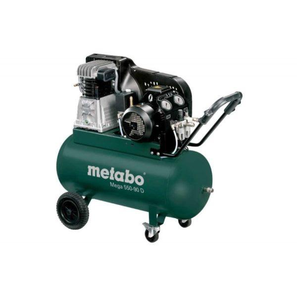 Sprężarka METABO MEGA 550-90D
