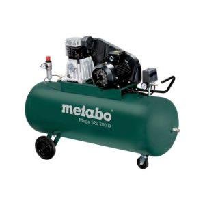 Sprężarka METABO MEGA 520-200D