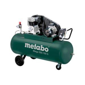 Sprężarka METABO MEGA 350-150D
