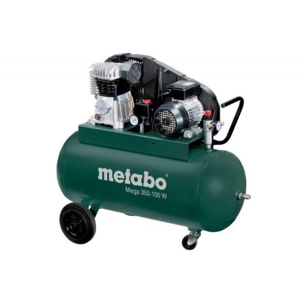 Sprężarka METABO MEGA 350-100W