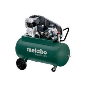 Sprężarka METABO MEGA 350-100D