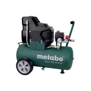Sprężarka METABO MEGA 250-24W