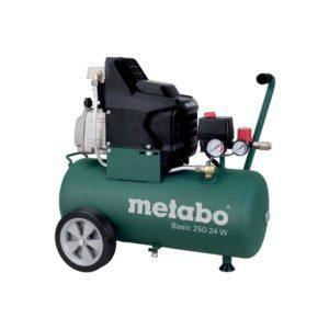 Sprężarka METABO BASIC 250-24W