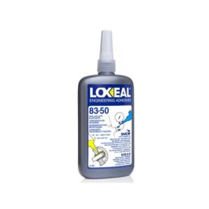 Loxeal Klej Anaerobowy 50 ml