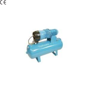 Sprężarka łopatkowa HYDROVANE HV 7,5 kW/ 400V 200L 7 bar