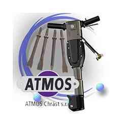 Narzędzia pneumatyczne ATMOS