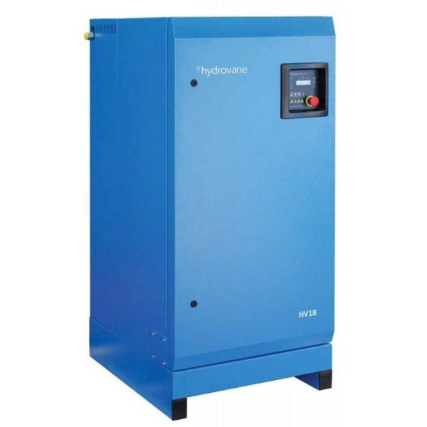 Sprężarka łopatkowa HYDROVANE HV 22 kW 400V 10 bar