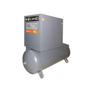 Sprężarka śrubowa SKTG 7.5-8 na zbiorniku 500L 8 bar