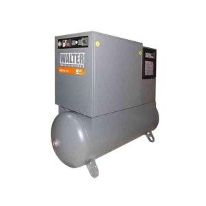 Sprężarka śrubowa SKTG 7.5 COMBO/10 500L