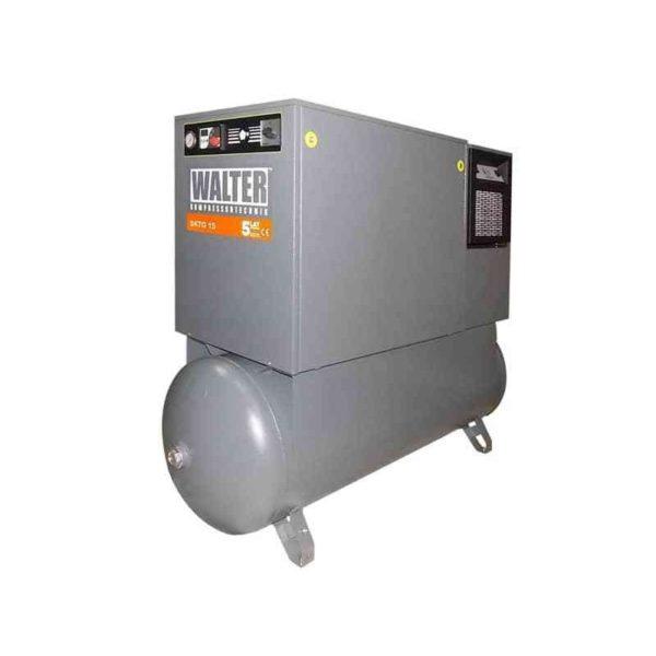 Sprężarka śrubowa SKTG 15 COMBO/10 500L 10 bar