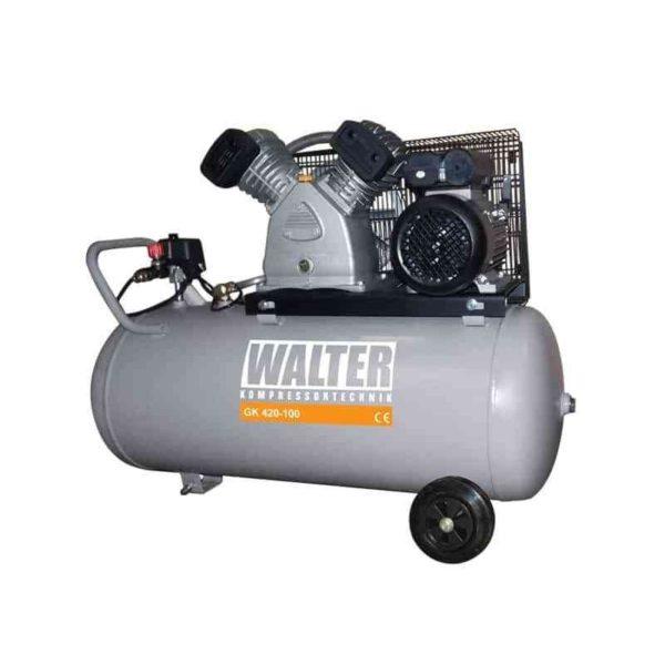Sprężarka tłokowa GK 420-2,2kW 50L