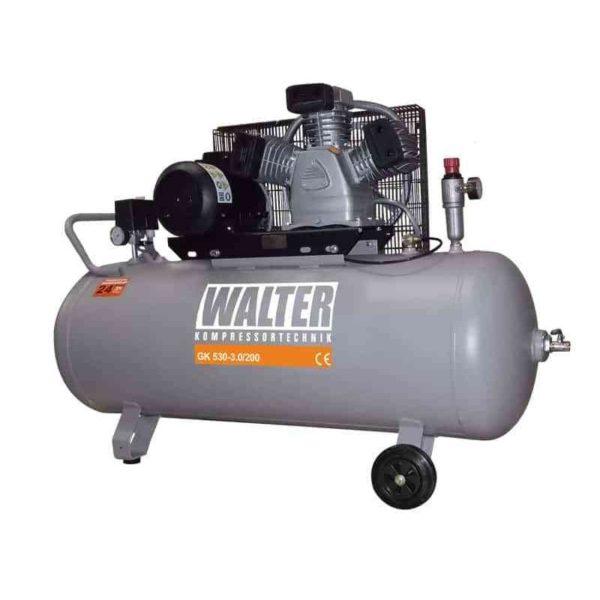 Sprężarka tłokowa GK 630l/m 4,0kW 100L