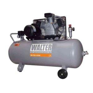 Sprężarka tłokowa GK 630l/m 4,0kW 270L