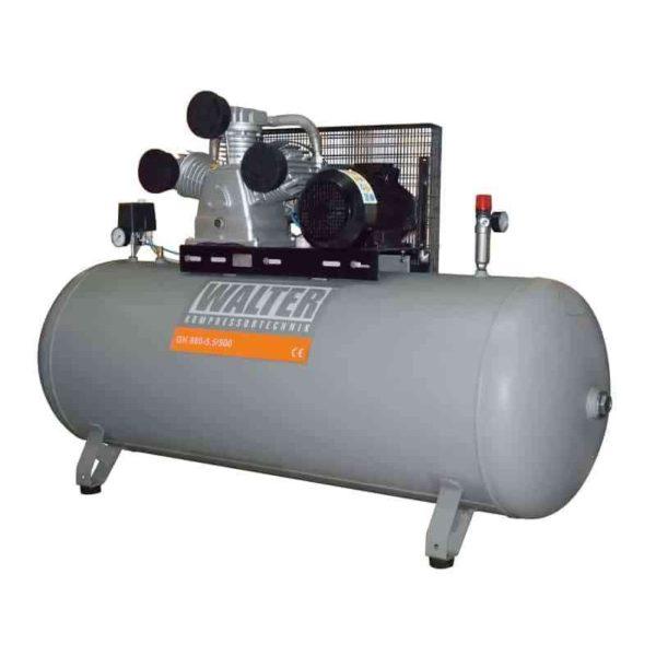 Sprężarka tłokowa GK 880l/m 5,5kW 500L