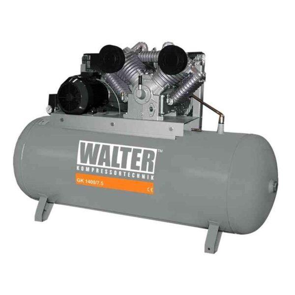 Sprężarka tłokowa GK 1400l/m 7,5kW 500L