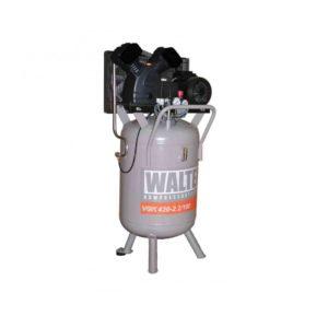 Sprężarka tłokowa VGK 420 l/m 2,2kW 100L