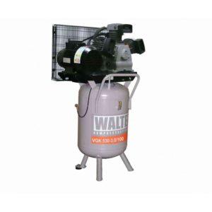 Sprężarka tłokowa VGK 530 l/m 3,0kW 100L