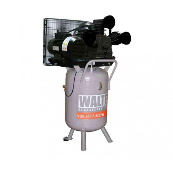 Sprężarka tłokowa VGK 880 l/m 5,5kW 270L
