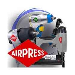 Narzędzia pneumatyczne AIRPRESS