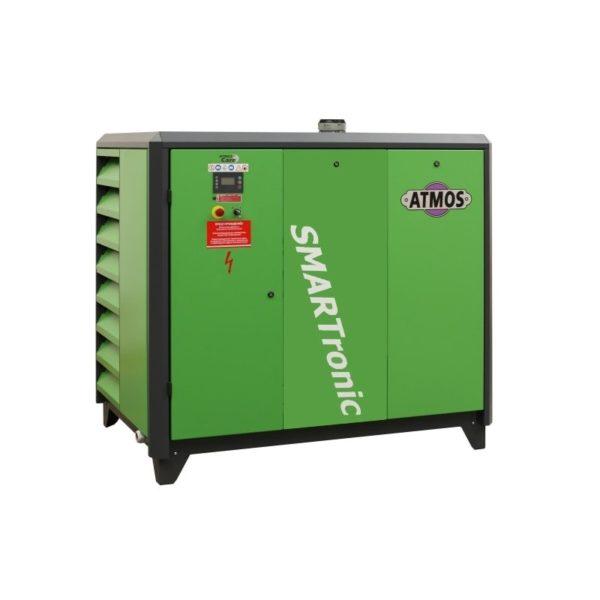 Sprężarka śrubowa Atmos Chrast SMARTronic ST 37