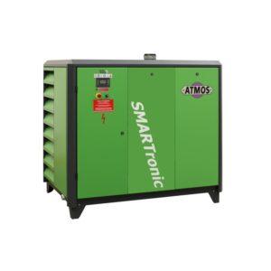 Sprężarka śrubowa Atmos Chrast SMARTronic ST 37+