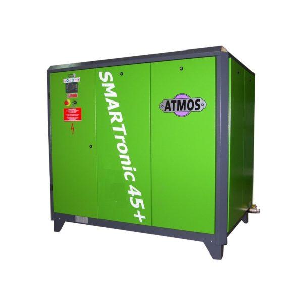 Sprężarka śrubowa Atmos Chrast SMARTronic ST 45+