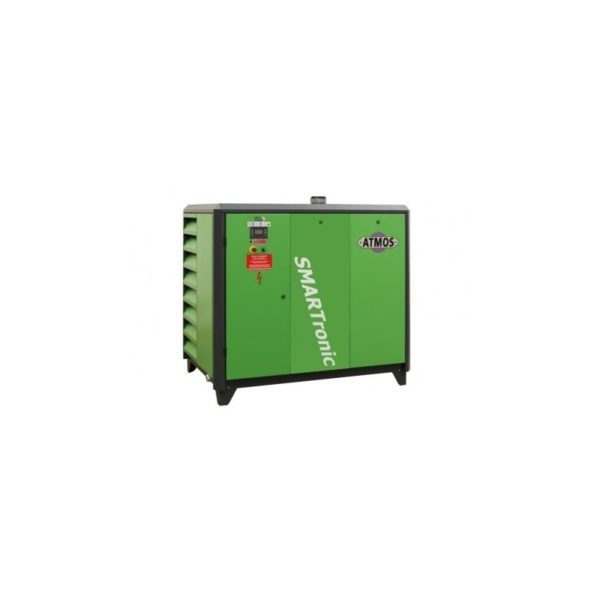Sprężarka śrubowa Atmos Chrast SMARTronic ST 55 Vario