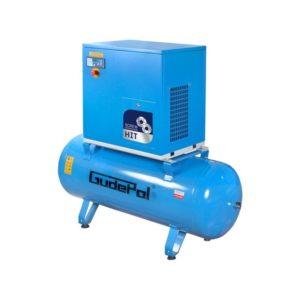 Kompresor śrubowy HIT 5/10/270 (4 kW)