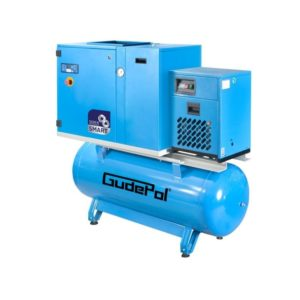 Kompresor śrubowy GD SMART 15/10-500/11-VT (15 kW)