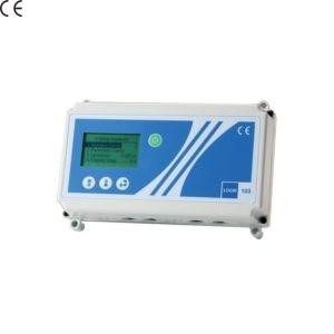 Elektroniczny kontroler Logik 103