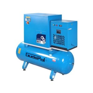 Kompresor śrubowy HIT 5/10/270VT (4 kW)