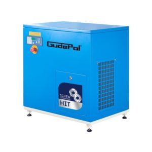 Kompresor śrubowy HIT 5/08 (4 kW)