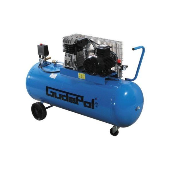 Sprężarka Tłokowa Kompresor Gudepol GD 28-150-350 / 230V