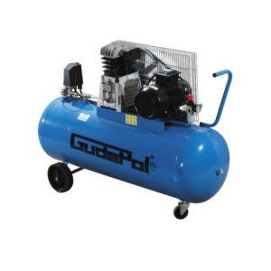 Sprężarka Tłokowa Kompresor Gudepol GD 38-200-475