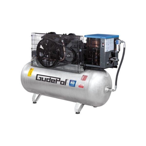 Sprężarka HD  40/200/510VT