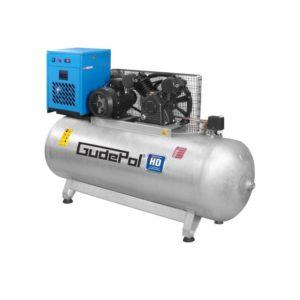 Sprężarka HD  75/500/900VT