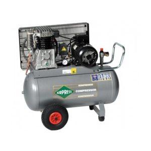 Sprężarka tłokowa Airpress HK600/90 400V 3kW (Wynajem)
