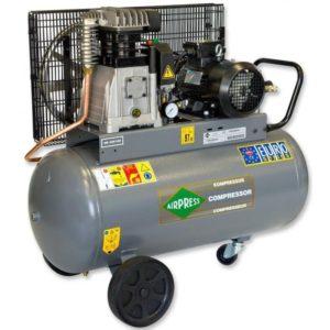 Sprężarka tłokowa Airpress HL425/100 230V 2.2kW (Wynajem)
