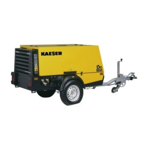 Kompresor KAESER M64 6,4 m3