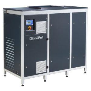 Kompresor Śrubowy Gudepol GD-VDBI11 22/08 22 kW 8 bar
