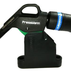 Zestaw do przedmuchu PressMann