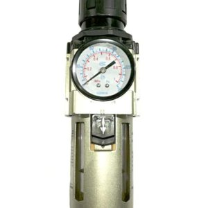 "Filtr-reduktor PNEUMUS 1/2"" PNE-AW4000-04"
