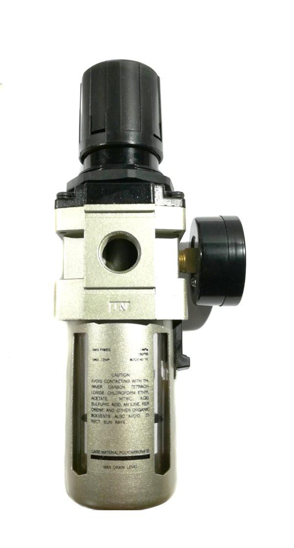 "Filtr-reduktor PNEUMUS 1/4"" PNE-AW3000-02"