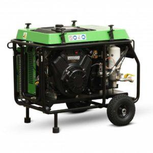 Kompaktowy Kompresor Śrubowy ATMOS PB 80