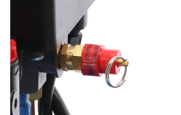 Sprężarka tłokowa do tynkowania Airpress LM 50-350 230V 2.2kW