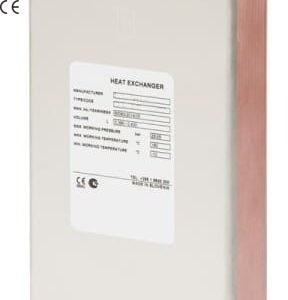 Wymiennik ciepła WH 15 kW
